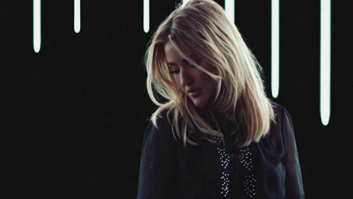 主題曲都給她唱紅!艾麗高登Ellie Goulding 4首電影洗腦神曲