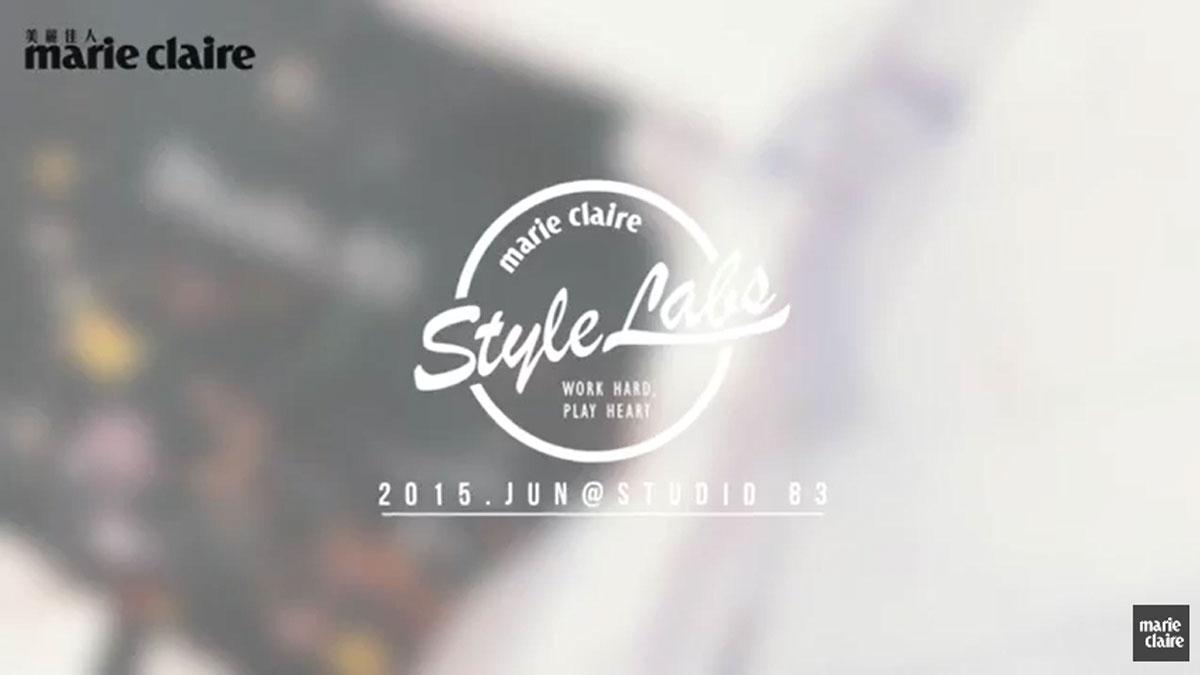 《Style Labs 玩美實驗室》vol.2 心心樹畫