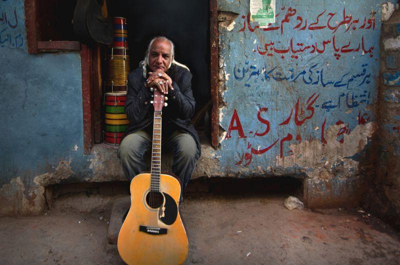 《拉合爾之歌》帶出塔利班政權佔領巴基斯坦之後,當地傳統文化逐漸消失的情形,一群捍衛當地傳統文化的音樂家們將帶我們一起欣賞由巴基斯坦傳統樂器所演奏爵士序曲。