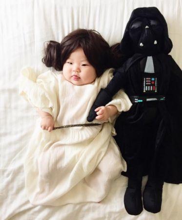 他出現在我面前說:我是你爸爸(塊陶阿)