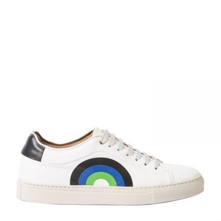 srpc-061-pna-w1-hr 3.藍色漸層圖印白色休閒鞋 $24,800