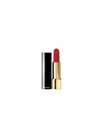 Chanel超炫耀的絲絨唇膏#56 生命之泉(限量)3.5g,NT1150。