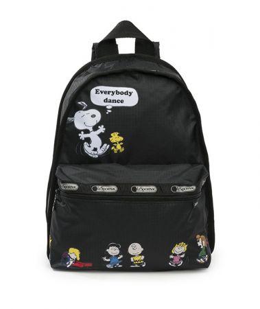 Snoopy好朋友後背包NT6150