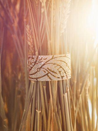 Chanel 最新的「Les Bles de Chanel」頂級珠寶