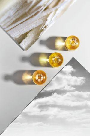 卡地亞L'Envol de Cartier全新系列男士香水