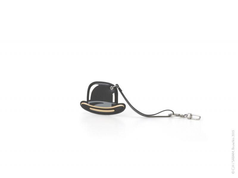 馬格利特限量系列帽子圖案鑰匙圈 NT$9,500