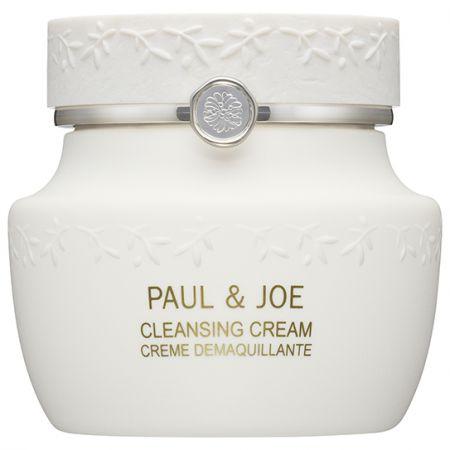 Paul & Joe橄欖卸妝霜,150g,NT1,400。