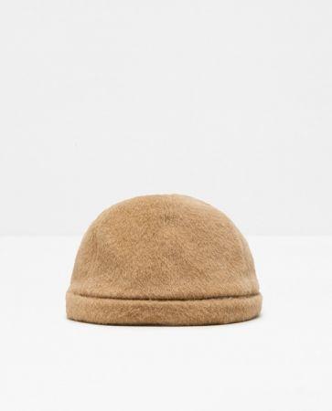 ZARA STUDIO系列帽子 NT790