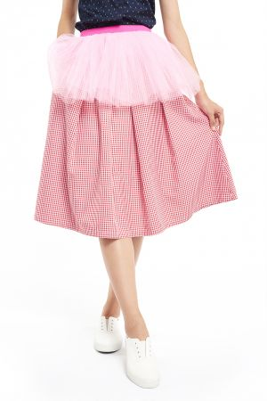 Style:50' s甜美嬌妻風即使運動也是要穿出時髦與流行!而最喜歡優雅裝扮的你,怎能錯過經典、復古五〇年代裝束,因為是最雋永與值得停駐的風格!