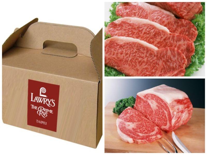 不同的烤肉體驗,來自肉品選擇再升級。勞瑞斯牛肋排餐廳今年將排餐精選肉品放入中秋禮盒中:澳洲和牛肋眼牛排 、紐約客、牛小排 一次打包,並附上調味胡椒鹽、和主廚特製烤肉醬這樣貼心,有這包一應具全,不用跑賣場人擠人搶肉囉!(02)2729-8555、NT3500, 訂購時間:8/18-9/11