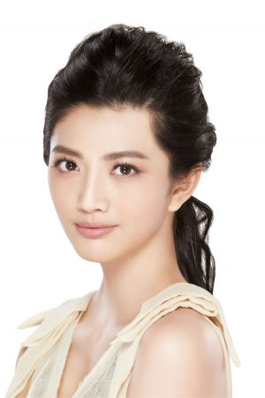 國際超模吳宜樺