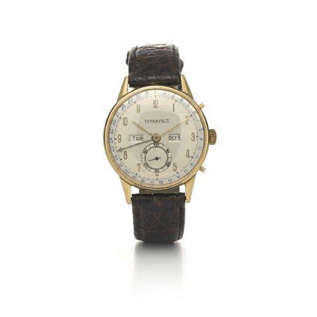 富蘭克林‧羅斯福總統(Franklin Delano Roosevelt) – 延伸錶款 (1945)