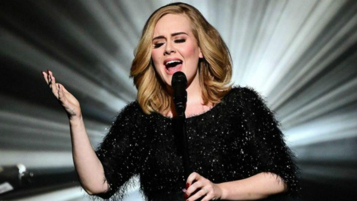 「我會接受心碎的事實!」療傷女王Adele私心最愛聽的6首分手情歌