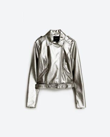 金屬夾克 NT1990