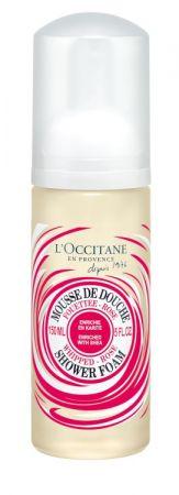 L'OCCITANE 乳油木玫瑰沐浴泡150ml NT. 780 (限量)
