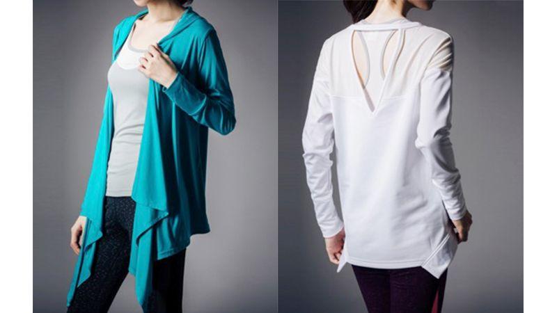 以親切價格為時下女性打造上班、休閒、派對時尚穿搭的KODZ,更與台灣紡織大廠興采實業SINGTEX合作推出MIT的環保機能運動系列服裝