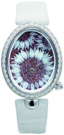 Reine de Naples 8958 Cammea,建議售價NT$2,091,000.