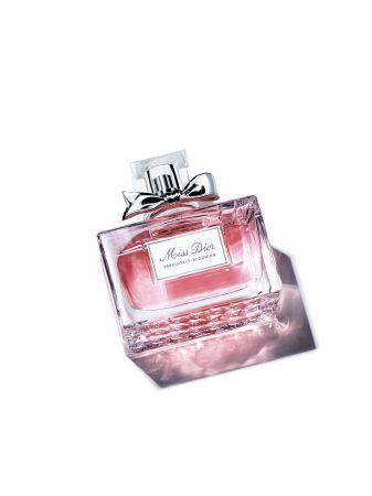 Dior 花漾迪奧精萃香氛30ml,NT2,600、50 ml,NT3,950、100ml,NT5,650。