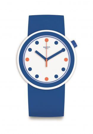 Pop 系列腕錶,Swatch。
