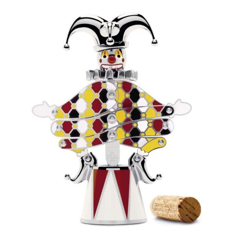 小丑紅酒開瓶器