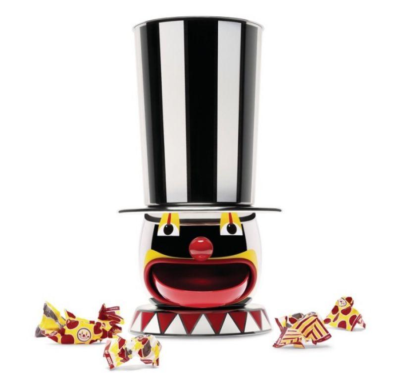 魔術師糖果供應盒