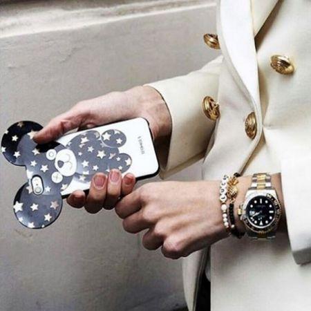 IPHORIA以手機殼起家,吸睛又充滿戲劇化的設計風格,成為潮人最愛。