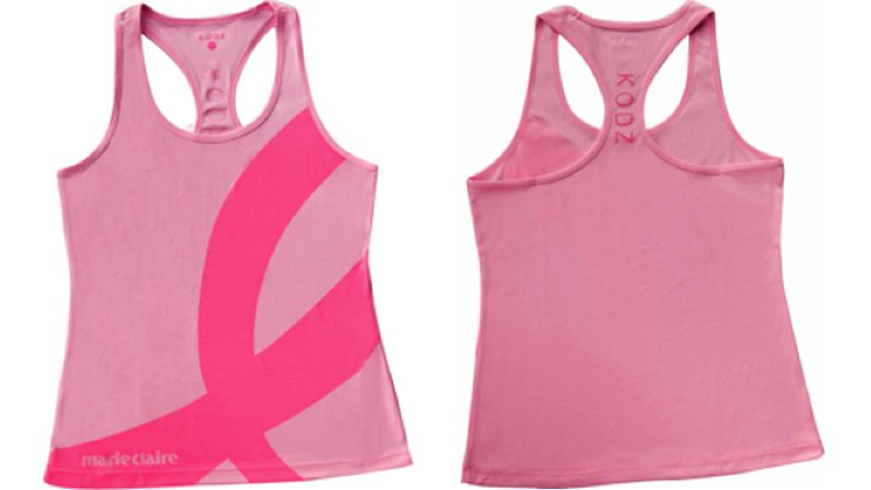 KODZ運動服飾所採用的S.Cafe環保科技咖啡紗,可說是紡織業的台灣之光!而「Pink Run X KODZ聯名運動紀念衫」也採用這出色的環保舒適材質,希望帶給Pink Runner們最開心難忘的路跑體驗。