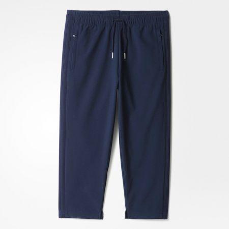 adidas Originals x Eason Chan陳奕迅首次設計系列 七分運動褲 NTD3,490_AZ3861