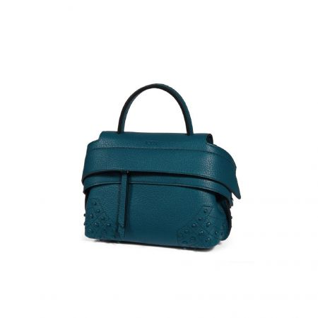 TOD'S 豆豆裝飾 Wave Bag NT$52,900