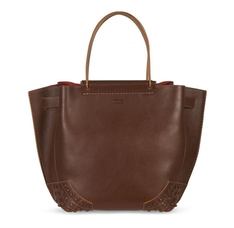 TOD'S Wave Shopping Bag NT$69,800