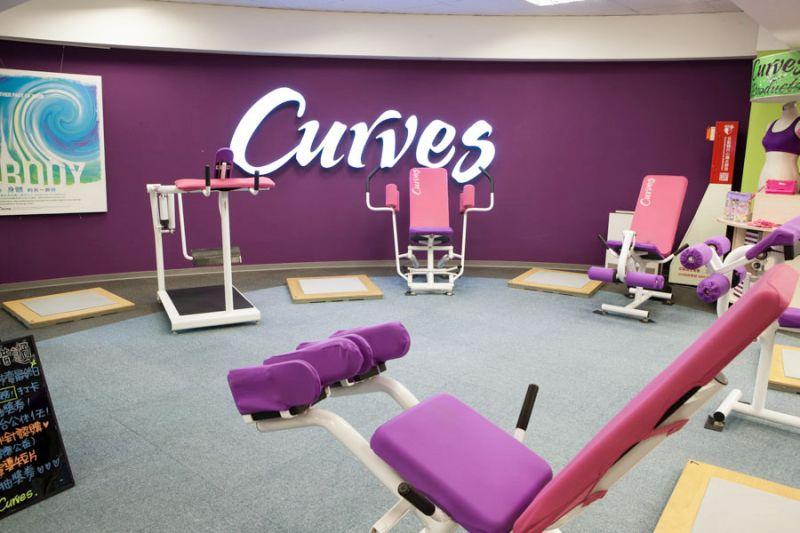 專為現代忙碌女性量身打造的「Curves可爾姿女性30分鐘環狀運動」,藉由肌肉訓練、有氧運動、伸展運動的搭配,短短時間完成完整的全身性運動。