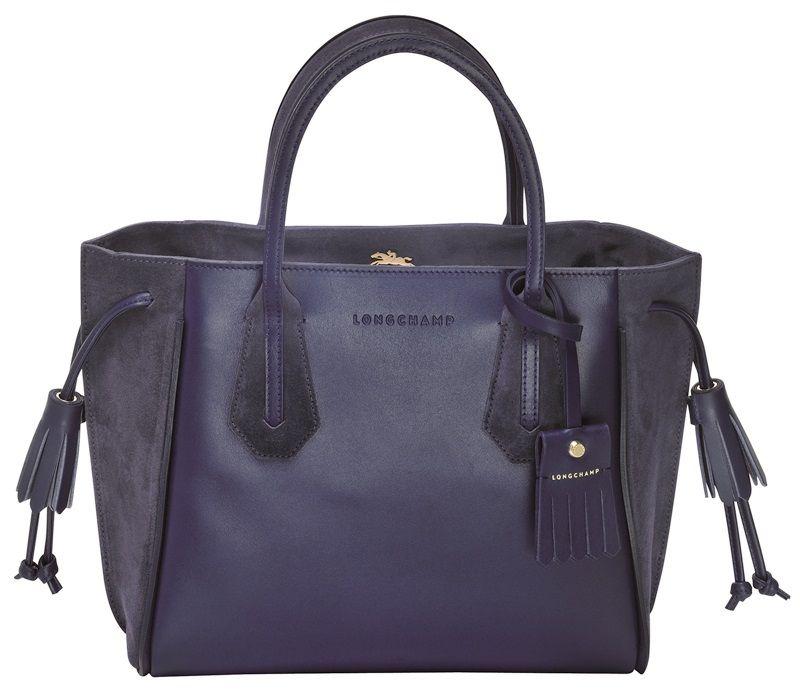 lope Fantaisie托特包(藍色) $29,300-$32,600