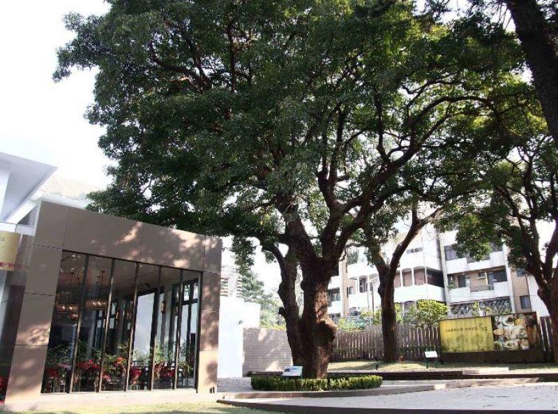 帕莎蒂娜臺南市長官邸