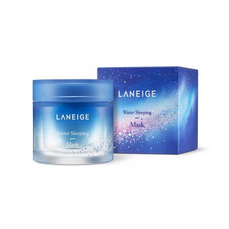 LANEIGE 2016睡美人香氛水凝膜 銀河夢境限定版100ml 優惠價NT$990
