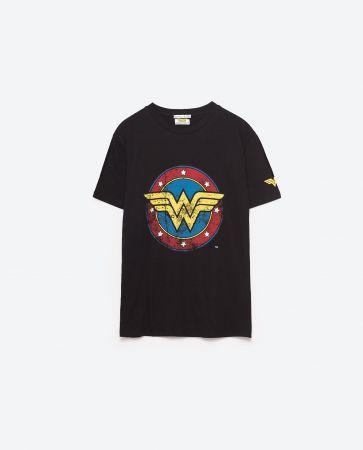 WONDER WOMAN T 恤NT790
