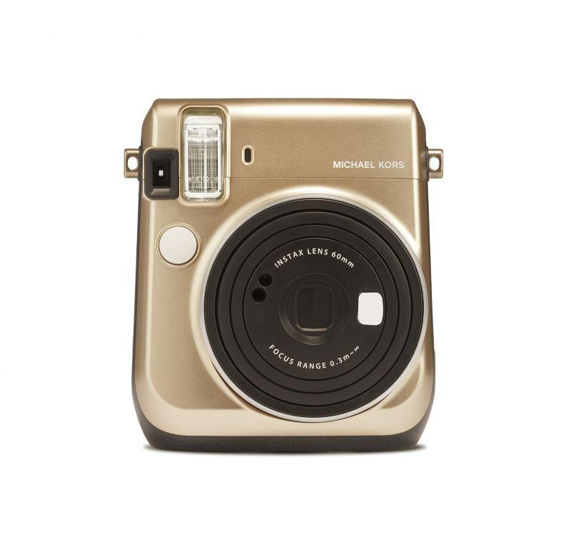 MK x FUJIFILM 聯名拍立得相機 NT4800