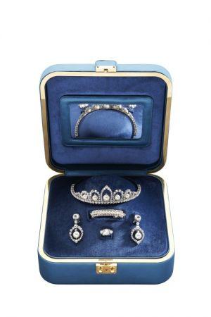 皇家系列珠寶盒,Miu Miu,NT15,420。