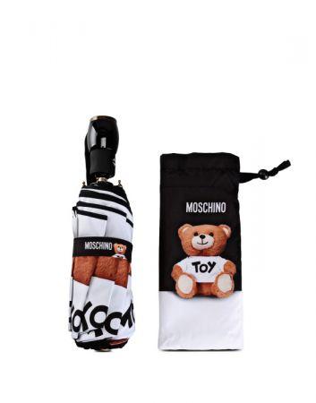 小熊造型迷你雨傘,Moschino,NT4,520。