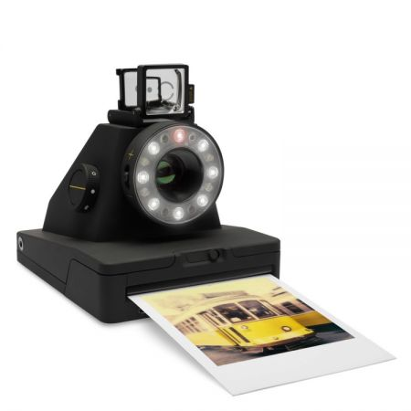 The Impossible Project 系列模擬即時相機,Paul Smith,NT8,070。