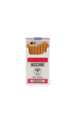 菸盒造型手機殼,Moschino,NT2,800。