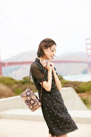 譚元元-舊金山芭蕾舞團首席舞者包容時光的流轉,舞出人生的精彩