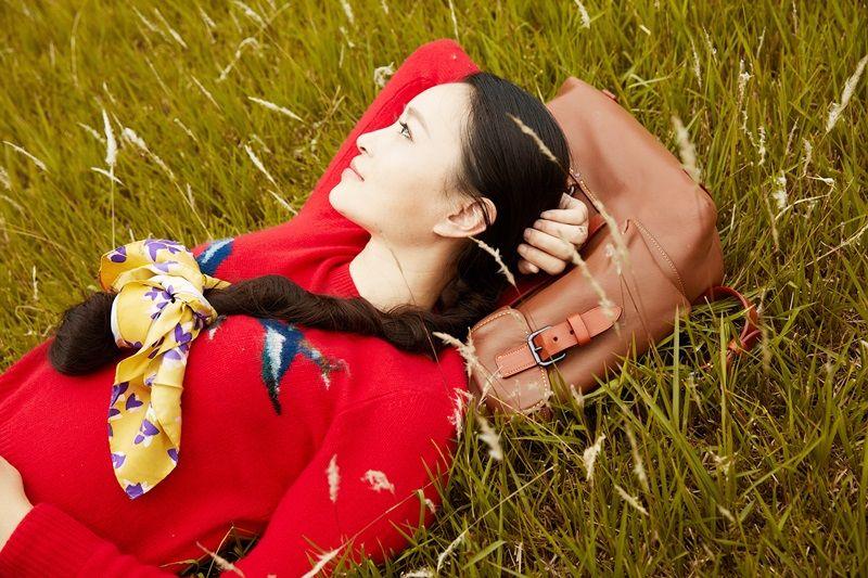 李微漪-畫家,作家包容冷漠與傷害,用愛溫暖地治癒