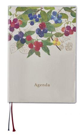 B6原創機能行事曆 莓果,售價820元