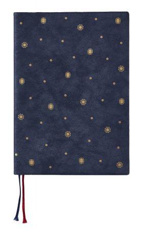 B6原創機能行事曆 寶石,售價820元