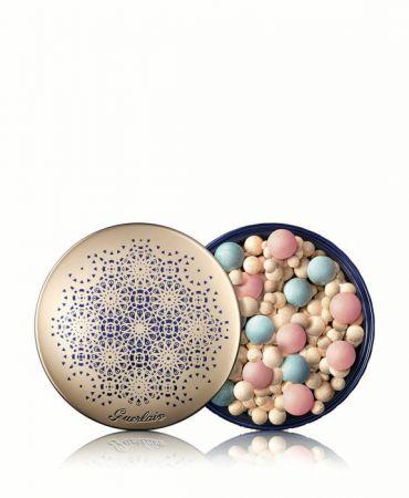 靛藍玫瑰璀璨盛宴幻彩流星蜜粉球 聖誕限量版 25g $ 2,400