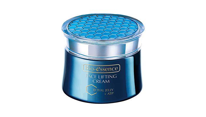 青春緊膚霜(經典型)含蜂王漿及ATP,容量:40g,價格:990元