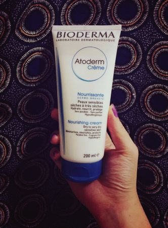 個人很愛Bioderma ,之前就很愛這牌子卸妝產品,卸的超乾淨不說,又不會過敏。這款同品牌出的全身乳液,即使是夏天擦也超級乾爽不粘膩!推薦者:Marie Claire資深服裝編輯 Kwen