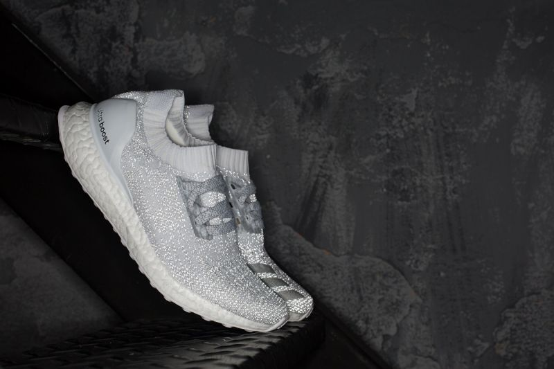 UltraBoost Uncaged, NT6,500