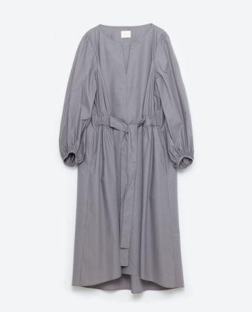 加大碼連衣裙 NT2790