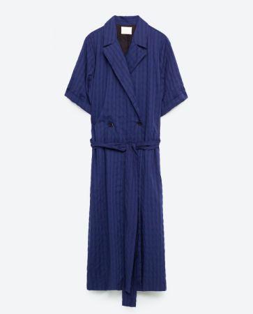 交叉連衣裙 NT3490